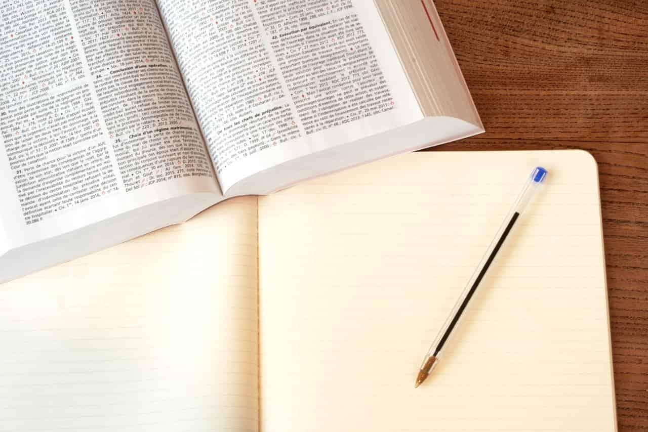 Adwokat – pomoc w wielu kwestiach prawnych