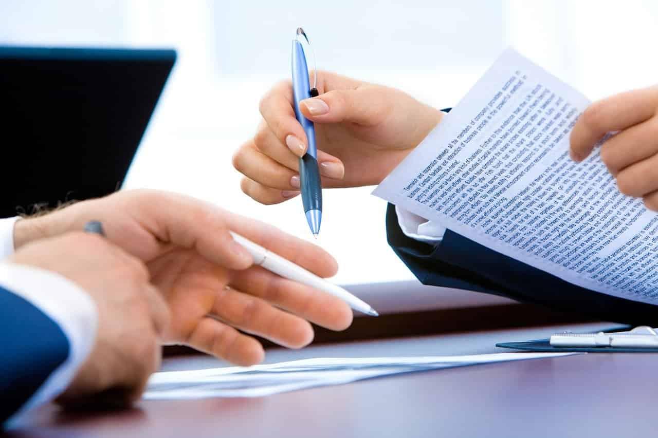 Notariusz – zawód szczególnego zaufania